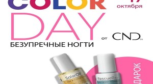 COLOR DAY на южном берегу!!!